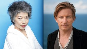 Lee Lin Chin and David Wenham to Host the Asia Pacific Screen Awards