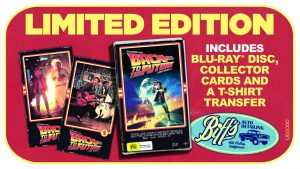 Win an '80s Classic on Limited Edition Blu Ray!