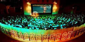 Flickerfest Returns for 2018