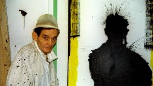<i>Shadowman</i> – Art, Life and Death