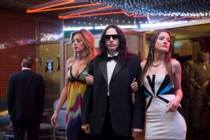 Box Office Report: The Disaster Artist Expands