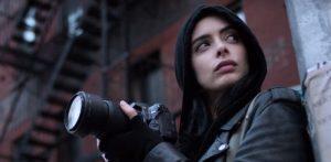 Marvel's <em>Jessica Jones</em> Returns to Netflix on March 8