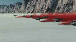 Take a Look at the Worlds of </em>The Last Jedi</em>