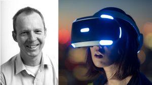 Martin Brown: Making the Virtual Real