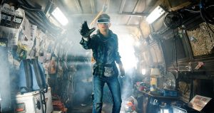 The <em>Ready Player One</em> Trailer is Here to Pander to Nostalgic Middle Aged Dudes