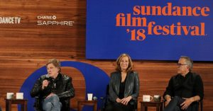 Sundance: A New Conversation