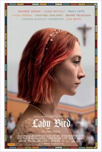 ClubInk Members! Win a Double Pass to See <em>Lady Bird</em>