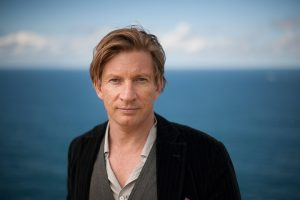 David Wenham Brings <em>Ellipsis</em> to the Gold Coast