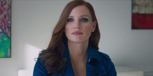 Jessica Chastain Heads to Sydney for <em>Molly's Game</em> Q&A