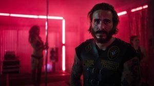2018: Australian Film Focus: <em>1%</em>
