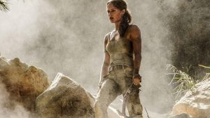The new <em>Tomb Raider</em> Trailer Ticks All the Boxes