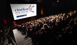Submissions Are Open for CinefestOZ 2018