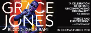 Filmink Presents: <em>Grace Jones: Bloodlight and Bami</em>