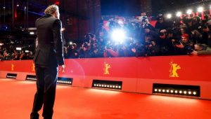 Berlin Film Festival Diary: The Glitz & The Glamour