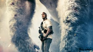 The New <em>Rampage</em> Trailer Offers No Surprises, Plenty of Fun