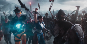 Pure Imagination Ain't What it Used to Be in the New <em>Ready Player One</em> Trailer