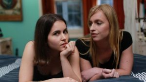 Skin Deep's Monica Zanetti to Make <em>Ellie & Abbie (& Ellie's Dead Aunt)</em>