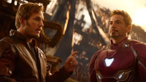 ICYMI, Here's the Jaw-Dropping New <em>Avengers: Infinity War</em> Trailer