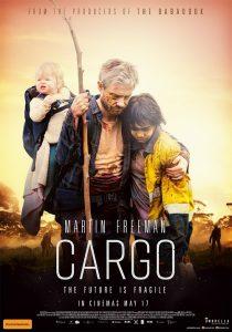 FilmInk Presents: <em>Cargo</em>