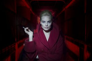 Margot Robbie Wants You to Follow Her Down the Rabbit Hole in the <em>Terminal</em> Trailer
