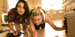 Mila Kunis and Kate McKinnon Are on the Trail of <em>The Spy Who Dumped Me</em>
