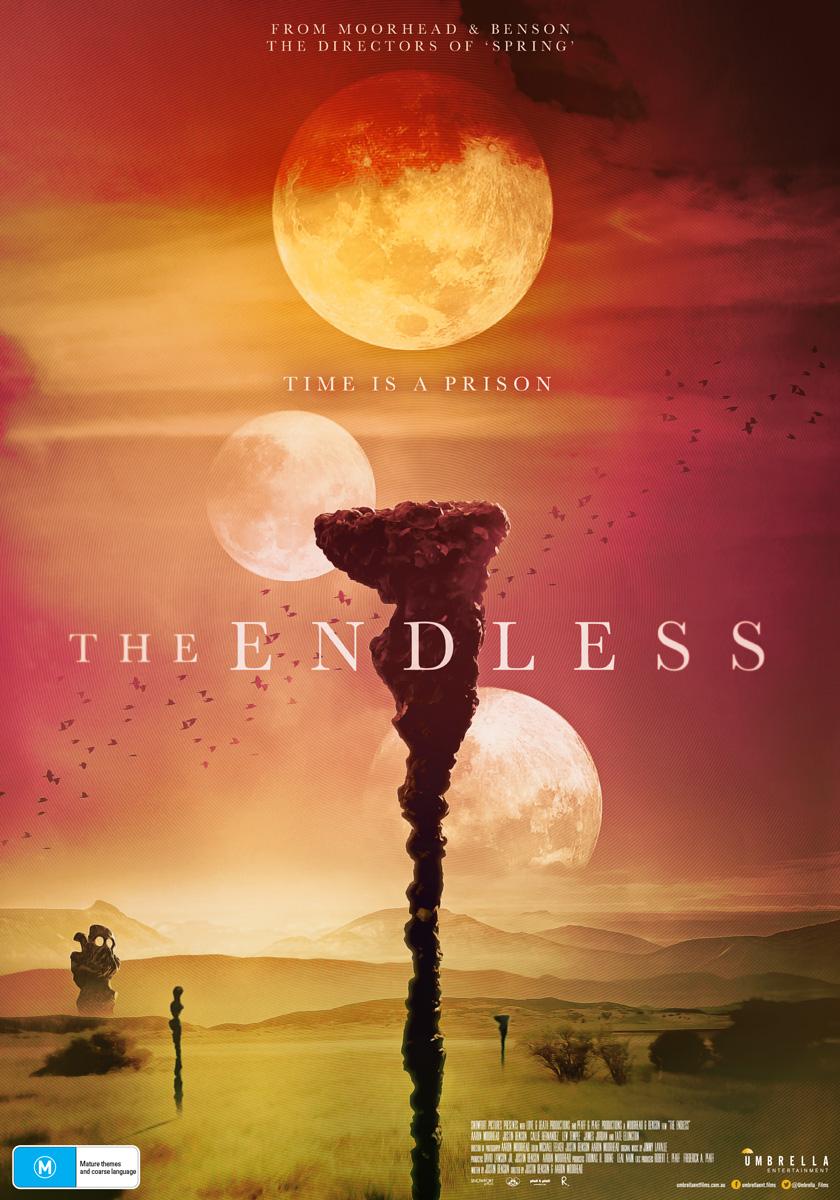 FilmInk Presents: <em>The Endless</em>