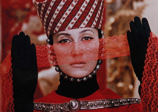 Cinema Reborn and AFTRS Announce Program of Rare Cinema Masterpieces