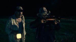 The Trailer for Chris Sun's New Outback Horror is Full <em>Boar</em>