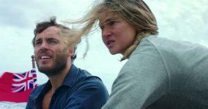 Come Sail Away With the <em>Adrift</em> Trailer