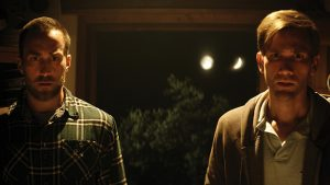 Justin Benson and Aaron Moorhead: Evincing <em>The Endless</em>