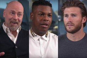 We Talk to the Stars and Director of <em>Pacific Rim Uprising</em>!