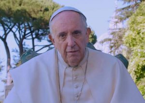 Wim Wenders Takes Us on a Spiritual Journey in the <em>Pope Francis: A Man of His Word</em> Trailer