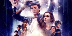 <em>Ready Player One</em> Boasts Glowing Early Reviews in New Trailer