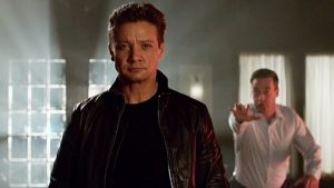 Renner's on the Run in the <em>Tag</em> Trailer
