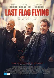 Win Tickets to <em>Last Flag Flying</em>