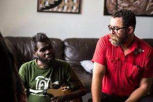 Gurrumul: The Filmmaker and the Friend