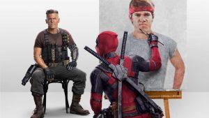 Meet the Team in the New <em>Deadpool 2</em> Trailer