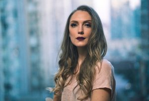 Hannah Levien: The Siren Call of Vancouver