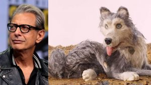Jeff Goldblum: Life in the Doghouse
