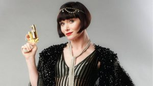 The <em>Miss Fisher's Murder Mysteries</em> Movie is Happening!