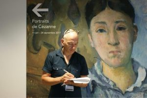 Phil Grabsky: Putting Art on the Big Screen