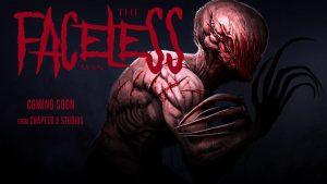 Get Behind <em>The Faceless Man</em>