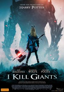 FilmInk Presents: I Kill Giants