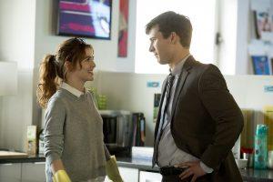 Zoey Deutch Plays Matchmaker in Netflix's <em>Set it Up</em>
