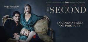 Stan's <em>The Second</em> Gets Theatrical and Streaming Release Dates