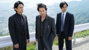 <em>The Blood of Wolves</em> Brings Yakuza Brutality to the Sydney Film Festival