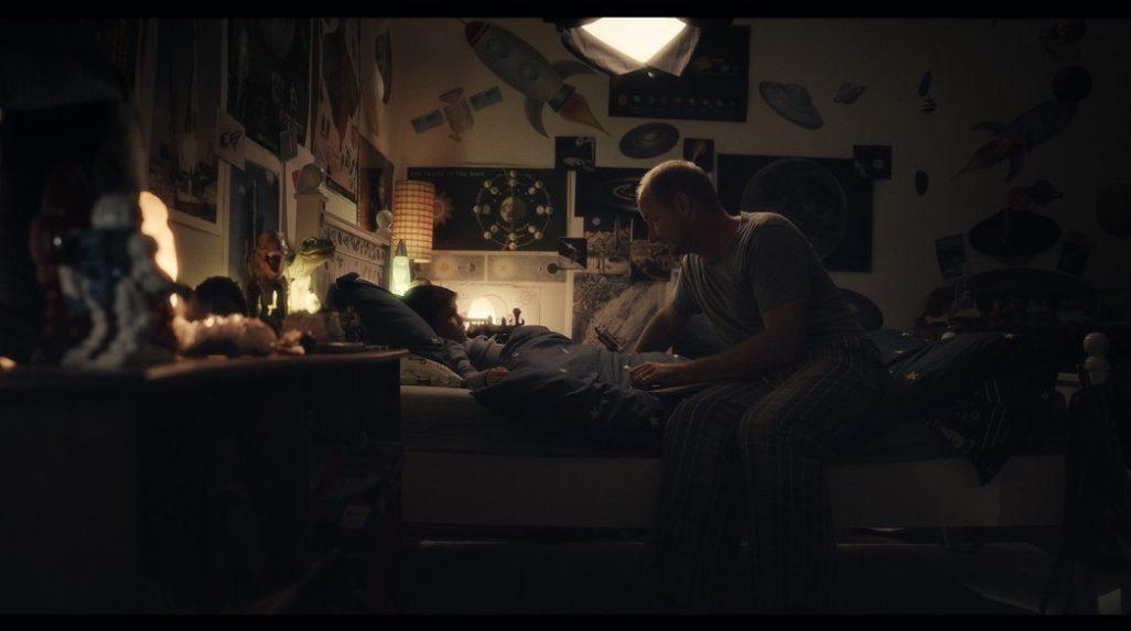 A New Short Film Raises Awareness of International Missing Children's Day