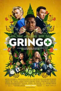 Win Tickets to a Special Screening of <em>Gringo</em> with Director Nash Edgerton!