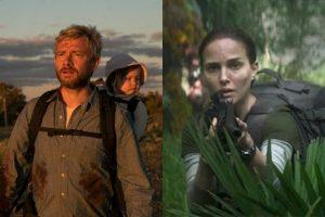 <em>Cargo</em> Flips the Netflix/Theatrical Script