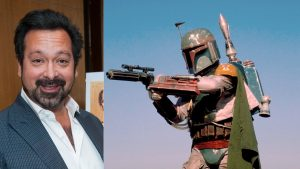 James Mangold Will Write and Direct the Boba Fett Movie